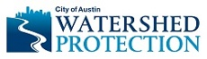 City of Austin Watershed Protection logo